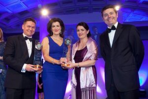 Best Business Tourism Innovation – Advantage ico Group & Kerry Convention Bureau – Adventure Travel World Summit 2014